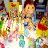dessins animés / jouets