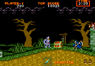 megadrive-ghouls_n_ghosts_2