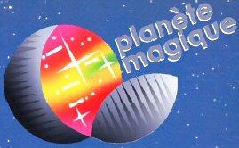 logo planète m