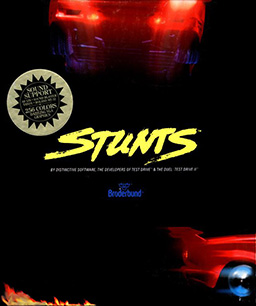 Stunts-dos-cover