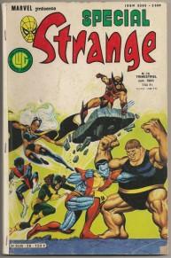 Special Strange 36
