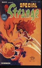Special Strange 32