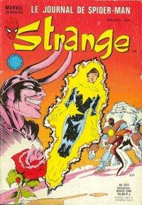 Special Strange 231