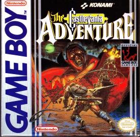 Geo_Castlevania_Adventure_cover
