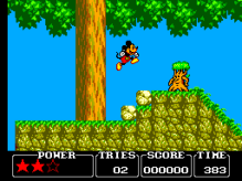 Castle of Illusion Starring Mickey Mouse (U)