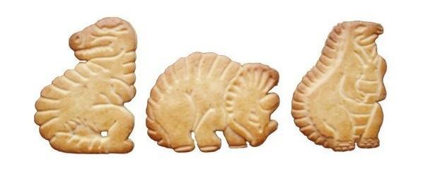Una comida para toda la vida (chorritopic) Dinobiscuit
