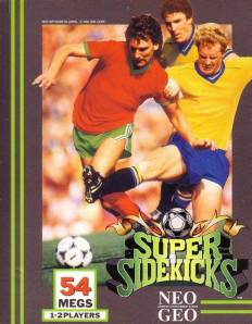 Super-Sidekicks