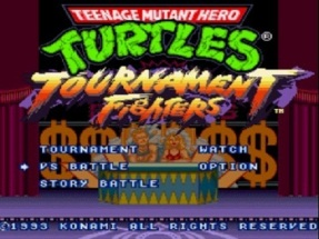 TMNT_Tournament_Fighters_1