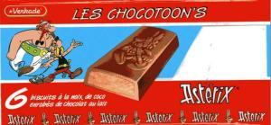 ChocoPaq