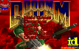 GAME_Doom_Title