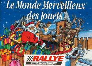 RallyeNoel91