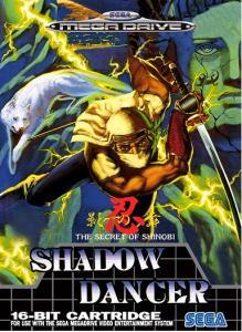 Shadow Dancer - The Secret of Shinobi