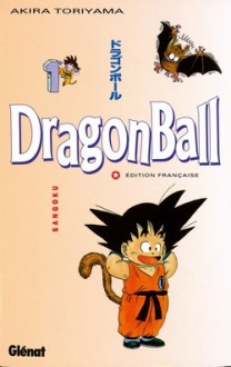Dragon Ball Tome 1