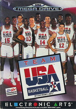 TeamUSABasketball