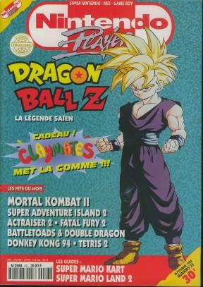 Nintendo Player 23 cover