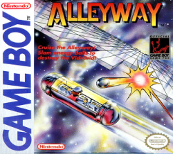 Alleyway_Cover