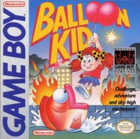 Balloon Kid_Cover