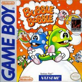 Bubble Bobble_Cover