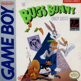Bugs Bunny_Cover