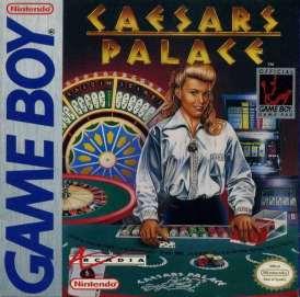 Caesars Palace_Cover