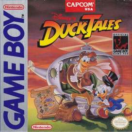 Duck Tales_Cover