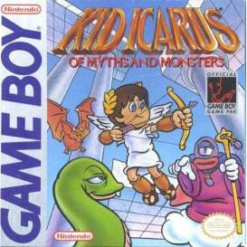 Kid Icarus_Cover