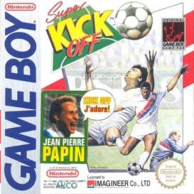 Super Kick Off_Cover