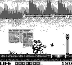 Teenage Mutant Ninja Turtles - Fall of the Foot Clan_06