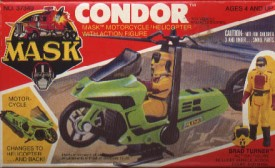 mask_condor