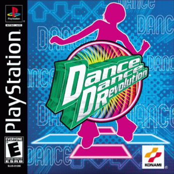 Dance_Dance_Revolution_North_American_PlayStation_cover_art