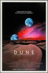 DUNE - American Poster 1