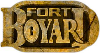 Les missions de l t n 1 fort boyard another retro world - Dessin fort boyard ...