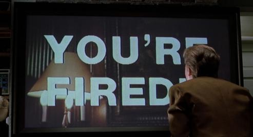 YoureFired