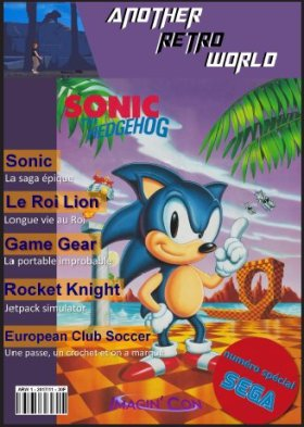 couv fanzine