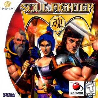 Soul_Fighter_Cover