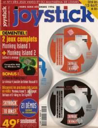Joystick HS 10 - Page 001 (1996-12)