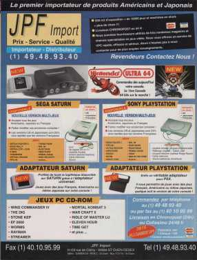 Consoles+ 049 - Page 111 (1995-12)