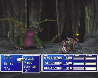 FF_VII_battle_scene