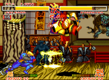 105995-samurai-shodown-neo-geo-screenshot-it-is-rare-to-find-ninjas