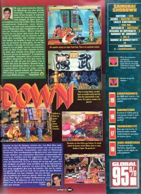 Joypad 23 Septembre 1993 page141