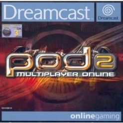 Pod-2-Dreamcast