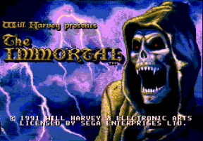 TheImmortal_MDTitleScreen