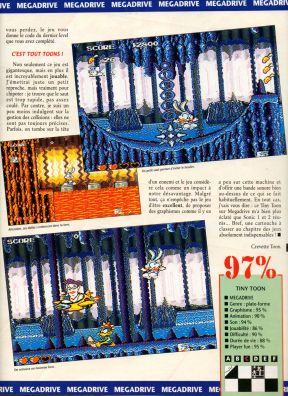 Player One n°30 (Avril Mai 1993) - Page 071