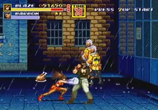 Streets-of-Rage-2-Boss-Fight