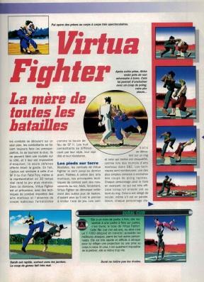 Consoles + HS 01 La guerre des consoles 32 bits - Page 049 (août - sept. 1995)