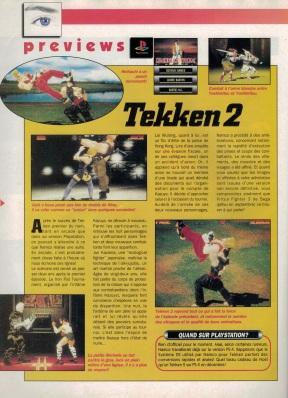 Consoles + HS 01 La guerre des consoles 32 bits - Page 086 (août - sept. 1995)