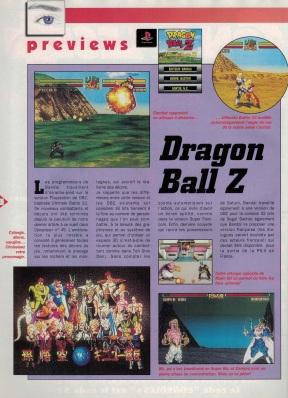 Consoles + HS 01 La guerre des consoles 32 bits - Page 098 (août - sept. 1995)