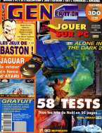 gen4 - n61 - decembre 1993 - page 001