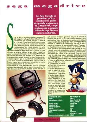 Joystick HS n°3 - Juillet Août 1991 - Page 104