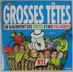 Les-Grosses-Têtes-de-RTL-33-tours-Volume
